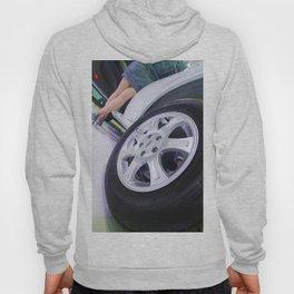 Chery Tiggo Wheel Hoody