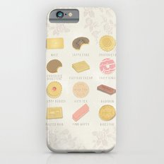 BISCUITS  Slim Case iPhone 6