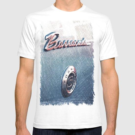 Barracuda Americana T-shirt