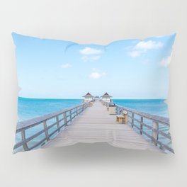 On the Pier Pillow Sham