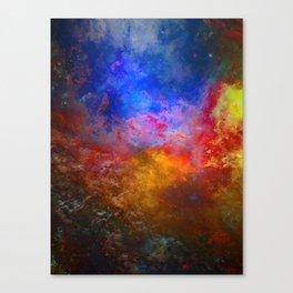 β Pollux Canvas Print