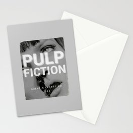 Pulp Fiction | Quentin Tarantino Stationery Cards