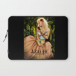 soft memory Laptop Sleeve