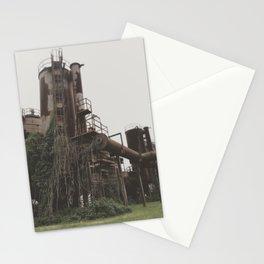 Draped Stationery Cards