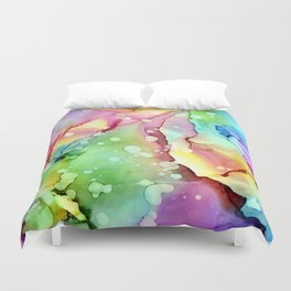 """Say """"No"""" To Monday! Duvet Cover"""