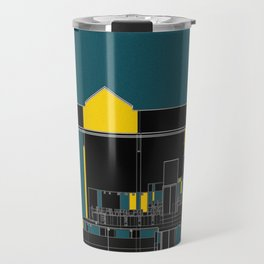 Archetype: Roof Travel Mug