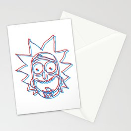 3DR Stationery Cards