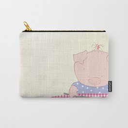 Not pea's again Carry-All Pouch