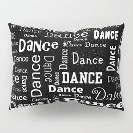 Just Dance! Pillow Sham