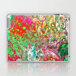 Razz Ma Tazz Laptop & iPad Skin
