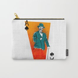 Mayor of Ham Town Carry-All Pouch