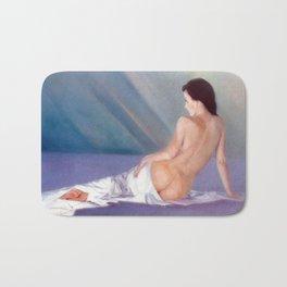 Desnudo/Nu/Nude Bath Mat