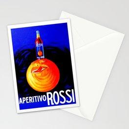 Italian Aperitivo Stationery Cards