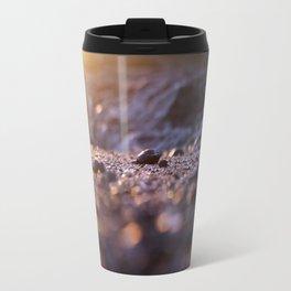 Jipa (stone) Golden Caribbean Travel Mug