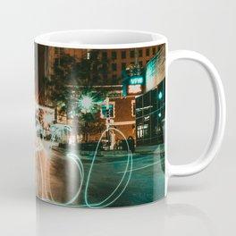 Downtown Fargo Coffee Mug