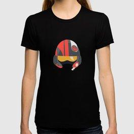 Rebel Helmet - Resistance T-shirt