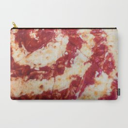 In Pizza We Crust Carry-All Pouch