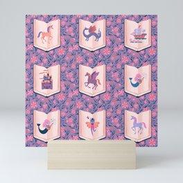 Fairy Tales Mini Art Print