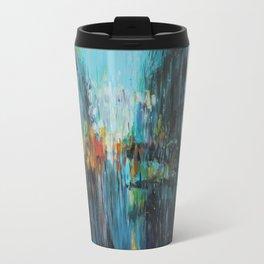 The Rain Travel Mug