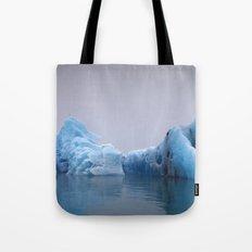 iceberg Tote Bag
