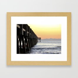 Arise, Arise Framed Art Print
