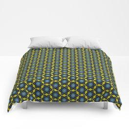 Blue Moon 12 Comforters