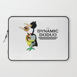 The Dynamic Doduo Laptop Sleeve