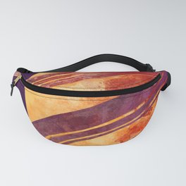 Saturn Fanny Pack