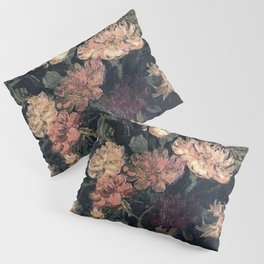 Vincent van Gogh Vase With Carnations 1886 Pillow Sham