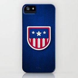 Club Scouts - USA iPhone Case