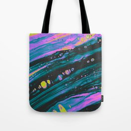 HOPES OF BEING STOLEN Tote Bag