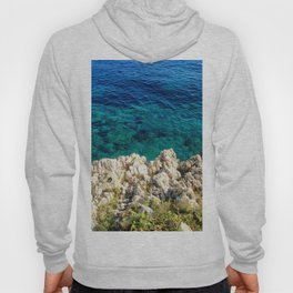 Saturday By The Sea Hoody