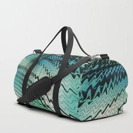 Seismic Change Duffle Bag