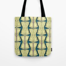 Of Corset Tote Bag