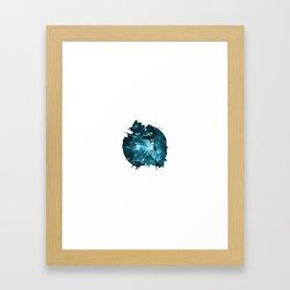 KESSEL RUNNERS Framed Art Print