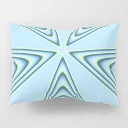 Linear Waves in MWY 01 Pillow Sham