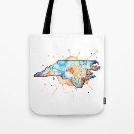 North Kackalackee Tote Bag