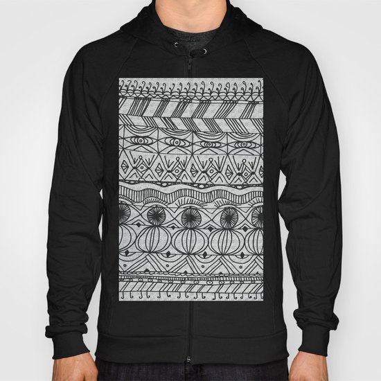 Blanket of Confusion Hoody