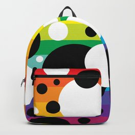 Party Confetti 6 Backpack