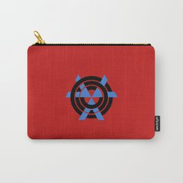 CHVRCHES Carry-All Pouch