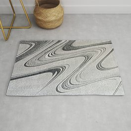 Time Travel Rug