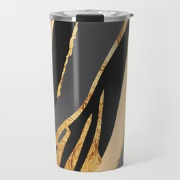 Bronze River Travel Mug