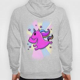 Fab-yoo-lous Unicorn! Hoody