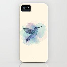 Loire iPhone Case