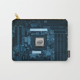 Intel Motherboard Carry-All Pouch