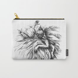 Dance Macabre Carry-All Pouch