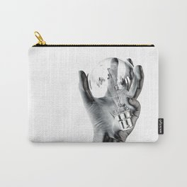 Negative Ideas Carry-All Pouch