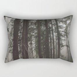 SEQUOIAS Rectangular Pillow