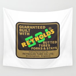 Reynolds 531 - Enhanced Wall Tapestry