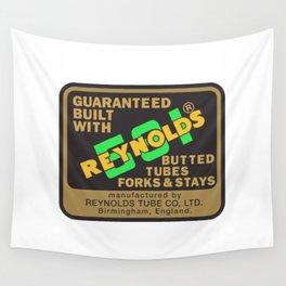 Reynolds 531 - Enhanced Wall Tapestry